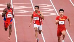 Lalu Zohri Siap Tebus di Olimpiade 2024