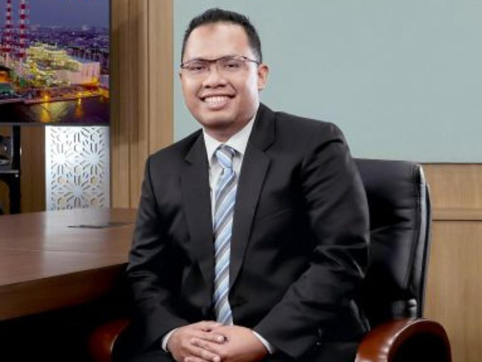 Tokoh muda Muhammadiyah Defy Indiyanto Budiarto