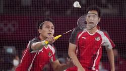 Denmark Open 2021: Ahsan/Hendra Terhenti di Babak I