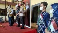 Ini Capaian Vaksinasi COVID-19 di Kabupaten Probolinggo