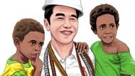 Perubahan UU Otsus Papua untuk (Si) Apa?