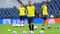 Shevchenko Akhiri Perjalanannya sebagai Pelatih Timnas Ukraina