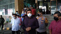 Bobby Bakal Utamakan Penyekatan di Perbatasan Medan-Binjai dan Deli Serdang