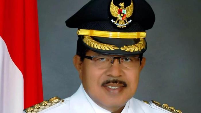 Bupati Seram Bagian Barat M Yasin Payapo (Foto: Istimewa)
