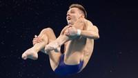 fotoinet kumpulan foto lucu atlet olimpiade tokyo 2020