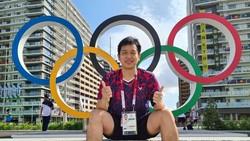 Hendra Setiawan Pensiun dari Olimpiade, Ini Komentar Pebulutangkis Dunia