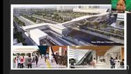 Jembatan Multiguna Dukuh Atas Harus Rampung 2022, Akan Ada Trek Sepeda