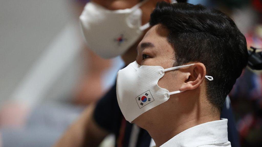 Petembak Iran Dituding Teroris, Netizen Sebut Korea Selatan Rasis