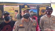 Tenggak Miras Oplosan di Pesta Bujang, 1 Warga Purwakarta Meninggal