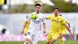 Perjudian Real Madrid di Lini Pertahanan