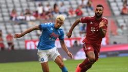 Hasil Uji Coba Pramusim: Bayern Dihajar Napoli, Leipzig Ditahan Ajax