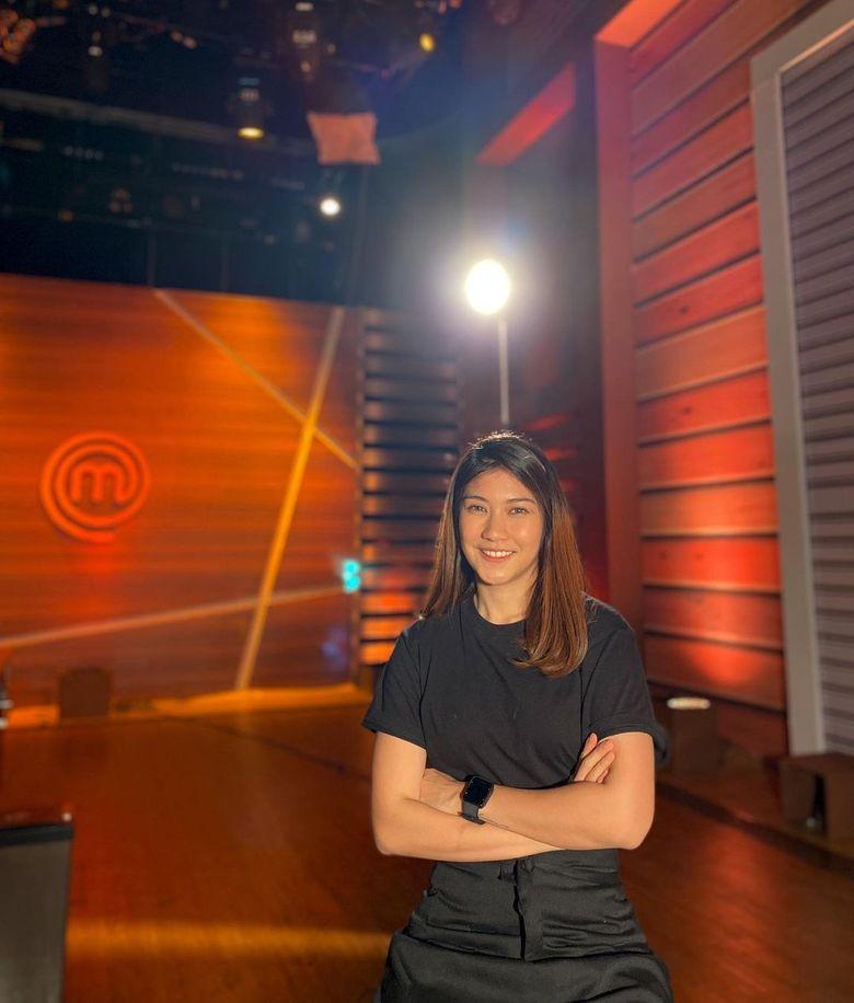 Olivia Tommy Undur Diri dari MasterChef Indonesia
