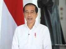 Sederet Alasan Jokowi Hingga Putuskan Lanjutkan PPKM Level 4