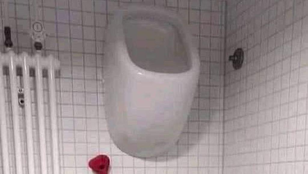 7 Desain Toilet Ekstrem Anti Mainstream Ini Bikin Geleng Kepala, Berani Coba?