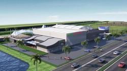 Arena Olah Raga Seluas 2,7 Hektar Dibangun di Utara Jakarta