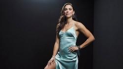 Ini Bintang Sepak Bola Wanita di Olimpiade yang Pernah Tampil di Majalah Dewasa