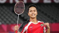 Indonesia Fokus Juara Grup Dulu di Piala Sudirman 2021