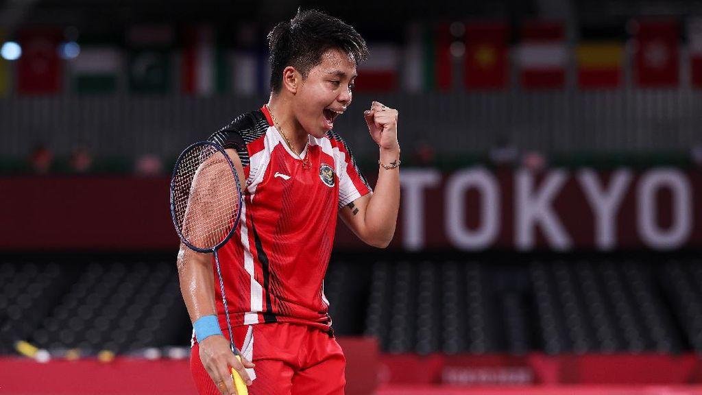 Apriyani Dapat Emas Olimpiade, Pemkab Konawe Beri Hadiah ke Keluarga