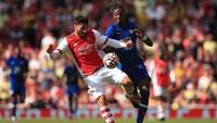 Arsenal Dikalahkan Chelsea, Arteta Bilang Begini