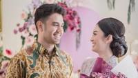 Faradilla Yoshi Resmi Menikah dengan Bryan Mckenzie, Tak Sabar Resepsi