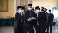 Usai Saling Sindir di Medsos, Dadang-Sahrul Gunawan Tampil Bareng Lagi