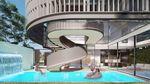 Adu Desain Istana Baru Ayu Ting Ting dan Rachel Vennya, Siapa Lebih Mewah?