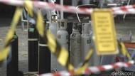 Pasokan Oksigen & Obat di Luar Jawa Digenjot, Keran Impor Dibuka