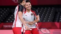 Piala Sudirman 2021: Susunan Pemain Indonesia Vs Kanada