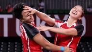 Greysia/Apriyani Masih Tak Percaya Sudah Juara Olimpiade