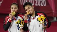 Daftar Negara yang Beri Hadiah Olimpiade Terbesar, Indonesia Nomor Berapa?