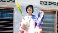 Ngakak! Viral Video Parodi Olimpiade, Lombanya Masukkan Air ke Dalam Botol