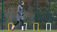 Kane Terancam Sanksi Usai Mangkir dari Latihan Tottenham