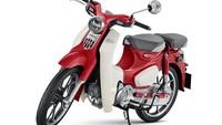 Beli Motor Bebek Honda Harga Rp 73,6 Juta, Konsumen Dapat Fitur Apa Saja?