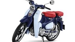 Masuk Daftar Motor Bebek Termahal, Simak Cicilan Super Cub C125