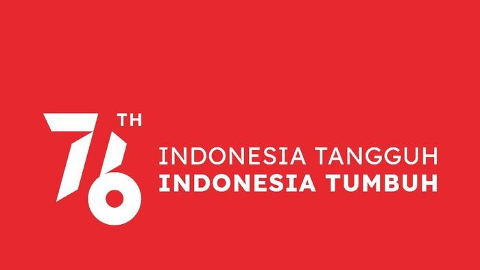 HUT RI Ke-76: Tema, Logo hingga Cara Pendaftaran Upacara Virtual