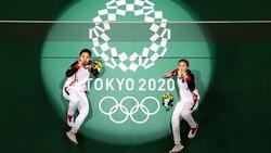 Peraih Medali Olimpiade Tokyo Dapat Kado Tabungan Emas 3 Kg