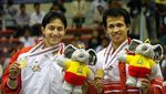 Ini Deretan Pebulutangkis Indonesia Peraih Medali Emas Olimpiade