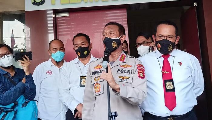 Kabid Humas Polda Sumsel (dok. Istimewa)