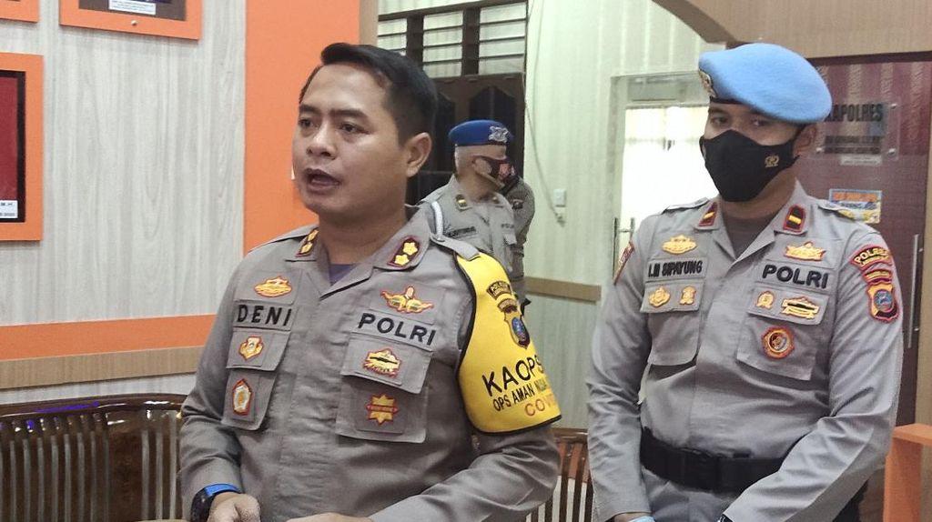 Polisi Periksa 5 Saksi Kasus Bocah di Labusel Diduga Diberi Infus Kedaluwarsa
