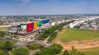 Ciputra Group Pasarkan Rumah Eksklusif Rp 800 Jutaan Seberang Mal