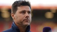 PSG Keok di Piala Super Prancis, Pochettino: Mengecewakan!