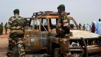 15 Tentara Gugur dalam Serangan di Niger, 6 Orang Hilang