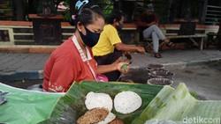 Nikmatnya Serabi Kuah Ponorogo Racikan Bibit Sejak 1991