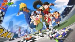 Nostalgia Bersama Game Android Adaptasi Anime Lets and Go