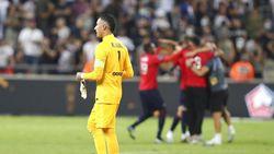 Musim Belum Dimulai, PSG Sudah Gagal Raih Trofi