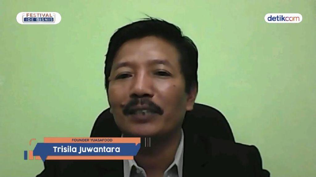 Cerita Owner Yuasafood Ajak Petani Dieng Genjot Budidaya Buah Carica