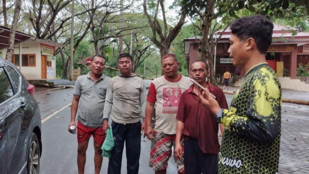 Kapal Nelayan Dihantam Ombak di Perairan Banyuwangi, 6 Orang Hilang
