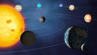 Seperti Apa Ujung Tata Surya?