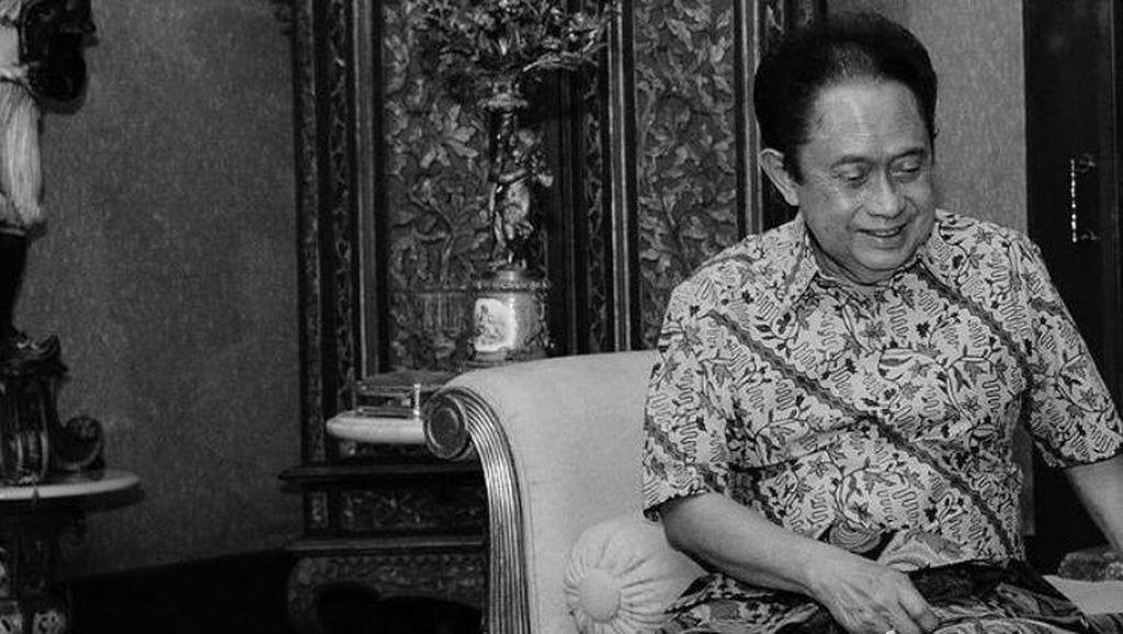 Santosa Doellah Danar Hadi, Bangsawan Pewaris Tradisi Batik Gaya Solo