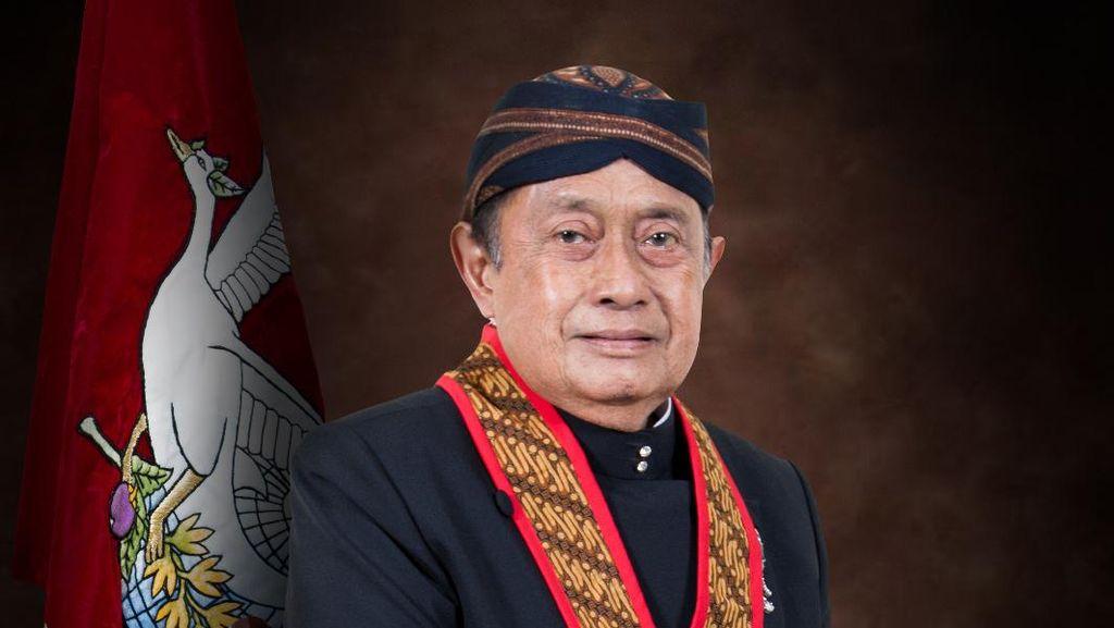 Santosa Doellah Pendiri Batik Danar Hadi Wafat Usai Terpapar Corona